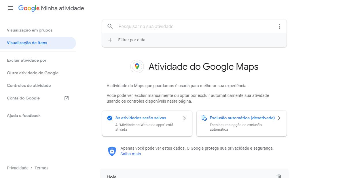 Saber A Localização De Uma Pessoa Pelo Google Maps